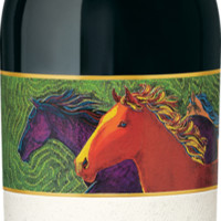 2010 Hot to Trot Red Blend | Big Bottles | Shop | 14 Hands Winery