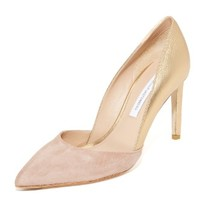 Lillie Pumps