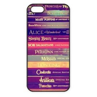 Vogueline Aint Printed Patterns Hard Case Plastic Back Cover Skin Protector for Apple iPhone 5/5S (HJ524)
