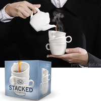 STACKED CUP