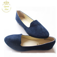 Flat Shoes For Women, Small Pointed Toe