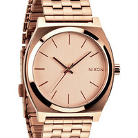 The Time Teller   Men's Watches   Nixon Watches and Premium Accessories