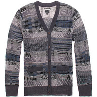 RVCA Carlton Cardigan at PacSun.com