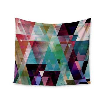 "Gabriela Fuente ""Splash"" Wall Tapestry"