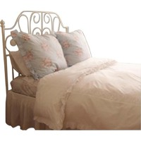 Shabby Chic Queen Bed Frame+delivery