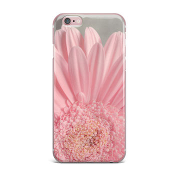 "Suzanne Harford ""Summer Daisy"" Floral iPhone Case"