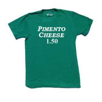 Pimento Cheese T-Shirt by Classic Georgia