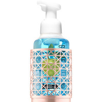 GEO GRIDHand Soap Sleeve