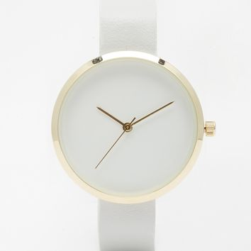 ASOS Sleek Minimal Watch