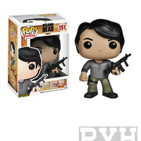 Funko Pop! TV: The Walking Dead - Prison Glenn Rhee - Vinyl Figure
