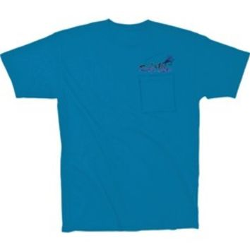 Academy - Salt Life Men's Marlin Lure T-shirt