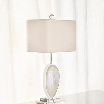 Oceanside Table Lamp - Neiman Marcus