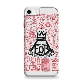 Fall Out Boy Save Rock and Roll iPhone 6 | iPhone 6S Case