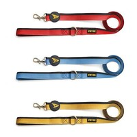 Star Trek Uniform Dog Leash | Free Delivery