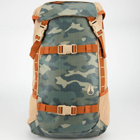 Nixon Landlock Backpack Camo One Size For Men 23619094601