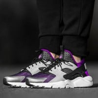 Nike Air Huarache Women Running Sport Casual Shoes Sneakers2