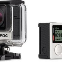 GoPro HERO4 Black Camera - REI.com