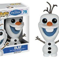Funko Pop Disney: Frozen - Olaf Vinyl Figure