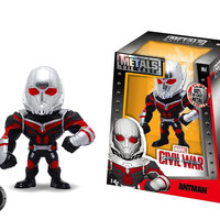 CAPTAIN AMERICA CIVIL WAR ANTMAN M61