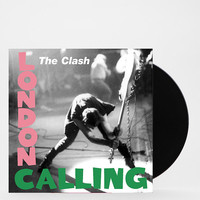 The Clash - London Calling 2XLP - Urban Outfitters
