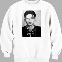 young sinatra frank sinatra Sweater for Mens Sweater and Womens Sweater *