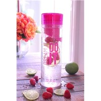 Detox Water Bottle