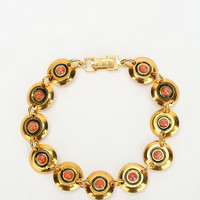 Urban Outfitters - Diament Jewelry For Urban Renewal Beaded Disc Bracelet