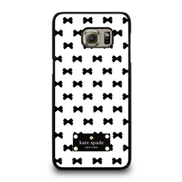 KATE SPADE DAYCATION Samsung Galaxy S6 Edge Plus Case Cover