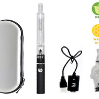 Z-Reaction Concentrated Oil Vaporizer White