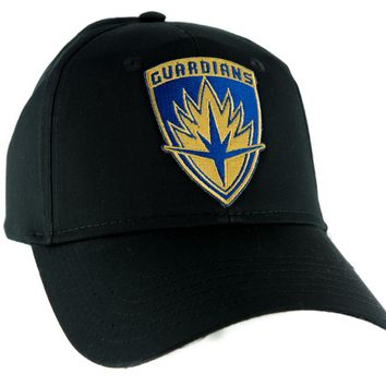Guardians of the Galaxy Hat Baseball Cap Alternative Clothing Comic Con