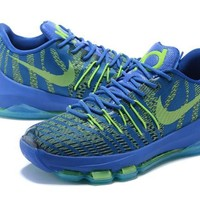Beauty Ticks 2017 Nike Zoom Kd 8 Kevin Durant ¢¨ Men's Basketball Shoes