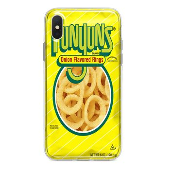 FUNYUNS CUSTOM IPHONE CASE
