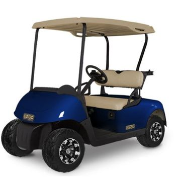 E-Z-GO RXV Golf Cart Cowl Kit