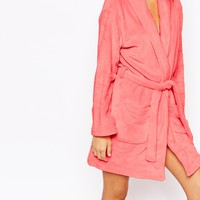 New Look Soft Dressing Gown