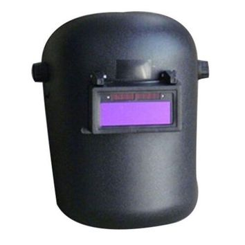 Auto Darkening Welding Helmet for light & heavy MIG & Plasma Welding Processes