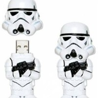 Star Wars USB Flash Drive - Stormtrooper