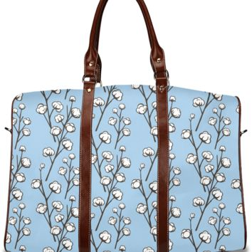 Weekender Bag- High Cotton