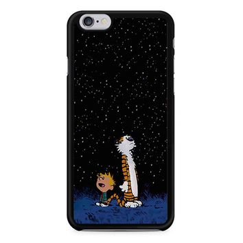 Calvin And Hobbes iPhone 6/6S Case