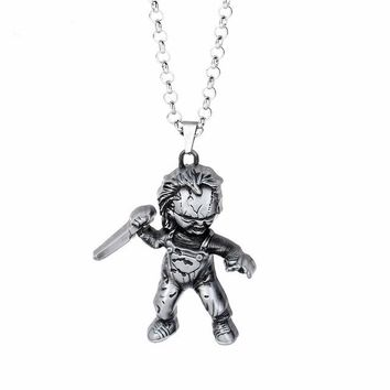 Chucky Necklace #27776