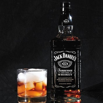 Jack Daniels Old No 7 Photograph by John Kiss - Jack Daniels Old No 7 Fine Art Prints and Posters for Sale
