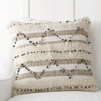 Rivka Moroccan Pillow Cover
