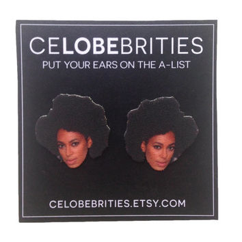 Solange Earrings