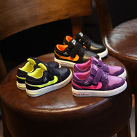 Comfort Casual Hot Deal On Sale Hot Sale Summer Children Shoes Korean Stylish Sneakers [4919269060]