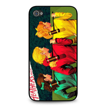HEATHERS BROADWAY MUSICAL HOME GIRL iPhone 4 | 4S Case