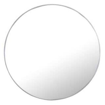 Strick & Bolton Prine 48-inch Metal Frame Round Mirror | Overstock.com Shopping - The Best Deals on Mirrors