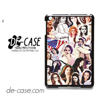 Lana Del Rey Photo Collage Cover For Ipad 2/3/4 Ipad Mini 2/3/4 Ipad Air 1 Ipad Air 2 Case Phone Case Gift Present