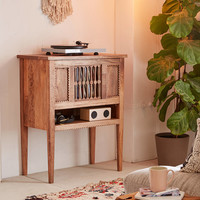 Vanessa Media Storage Console | Urban Outfitters