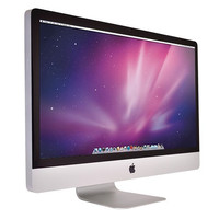 Apple iMac 20 Core 2 Duo T7700 2.4GHz All-in-One Computer - 2GB 320GB DVD�RW Radeon HD 2600PRO/OSX (Mid 2007) - B