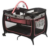 Safety 1st Safe Stages Play Yard - Gentle Lace - PY370CZF