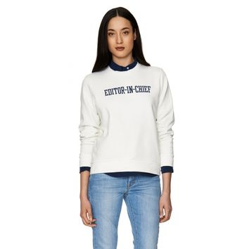 Editor-In-Chief Sweatshirt